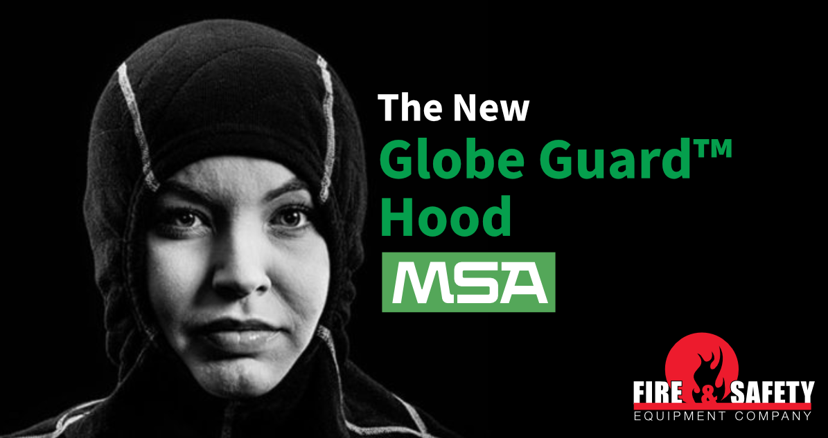 Behind the Scenes of Product Development: The New Globe Guard™ Hood